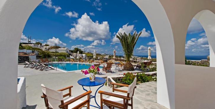 Bild 15335571 - Villa Pezoula