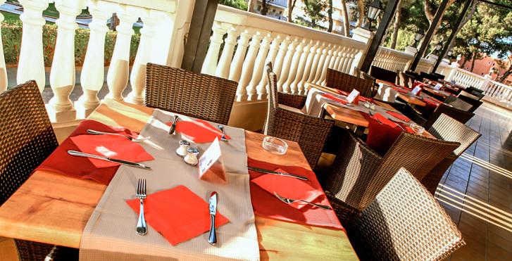 Bild 20894198 - Palma Bay Club