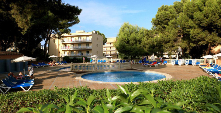 Bild 20894185 - Palma Bay Club