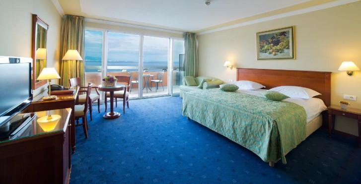 Bild 23902556 - Grand Hotel 4 Opatijska Cvijeta
