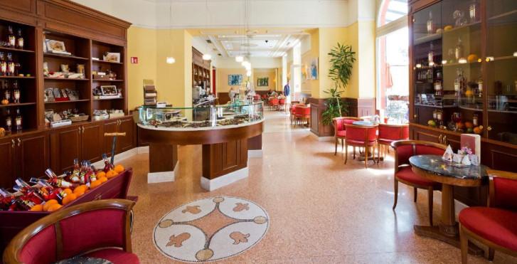 Bild 23902566 - Grand Hotel 4 Opatijska Cvijeta