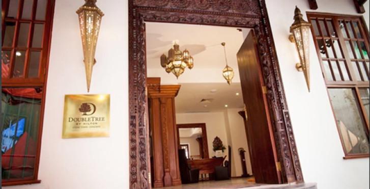 Image 26627801 - DoubleTree By Hilton Zanzibar - Stone Town