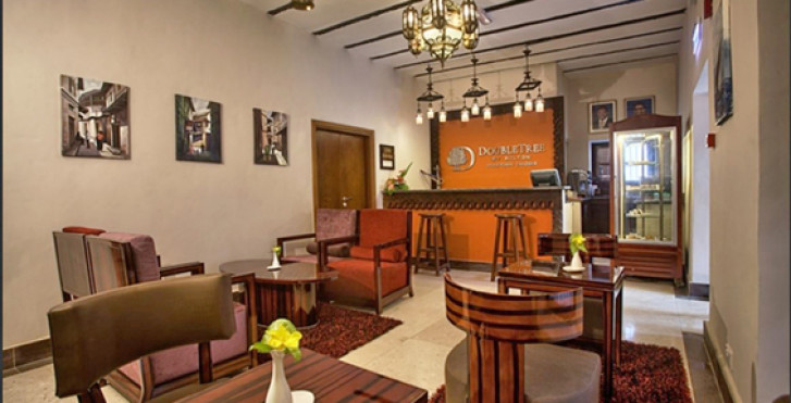 Image 26627798 - DoubleTree By Hilton Zanzibar - Stone Town