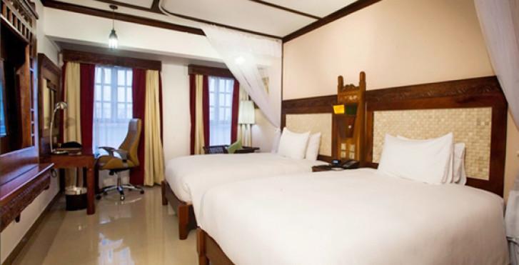Image 26627793 - DoubleTree By Hilton Zanzibar - Stone Town