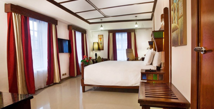 Image 26627795 - DoubleTree By Hilton Zanzibar - Stone Town