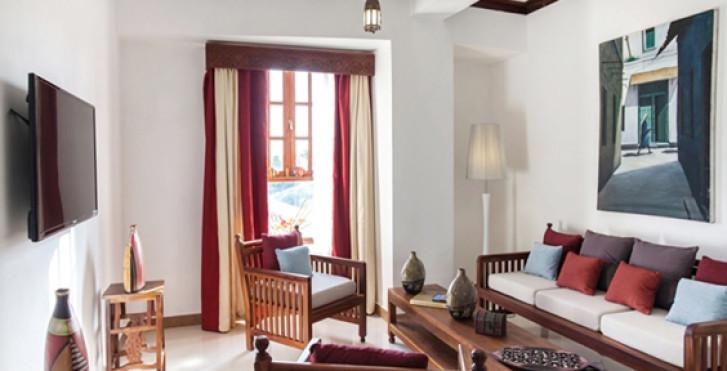 Image 26627800 - DoubleTree By Hilton Zanzibar - Stone Town