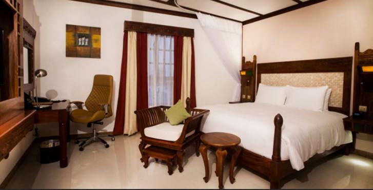 Image 28642083 - DoubleTree By Hilton Zanzibar - Stone Town