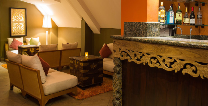 Image 28642085 - DoubleTree By Hilton Zanzibar - Stone Town