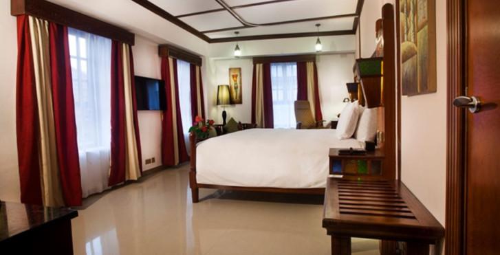 Image 28642087 - DoubleTree By Hilton Zanzibar - Stone Town