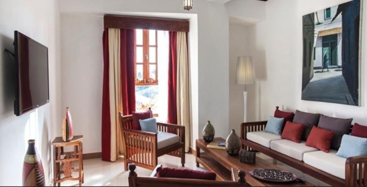 Image 28642088 - DoubleTree By Hilton Zanzibar - Stone Town