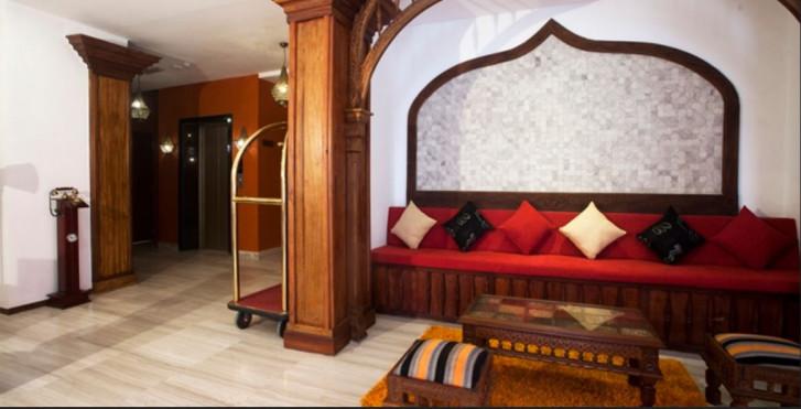 Image 28642091 - DoubleTree By Hilton Zanzibar - Stone Town