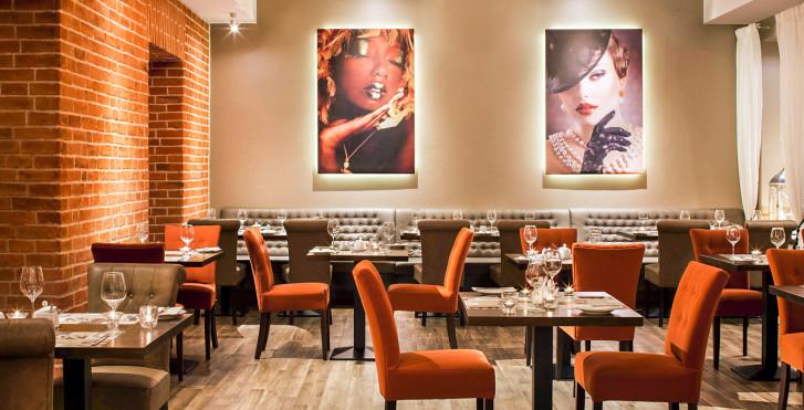 Bild 26139258 - Metropolitan Boutique Hotel