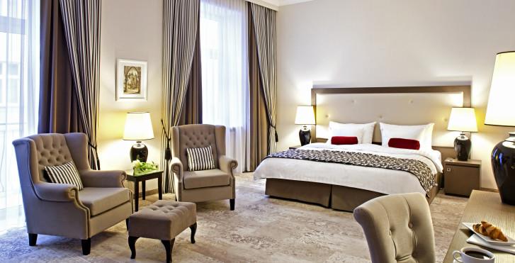 Bild 26139264 - Metropolitan Boutique Hotel