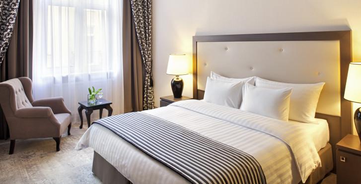 Bild 26139267 - Metropolitan Boutique Hotel