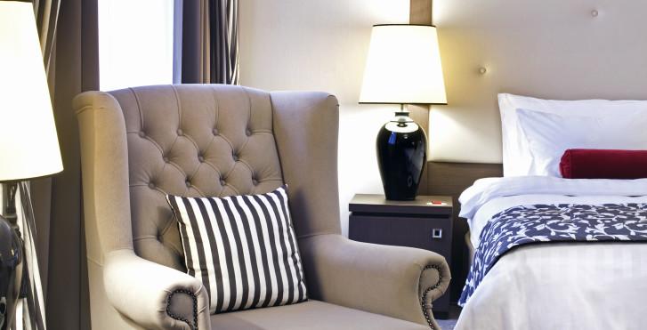 Bild 26139266 - Metropolitan Boutique Hotel