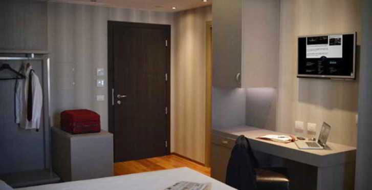 Image 14409070 - Hôtel Callistos