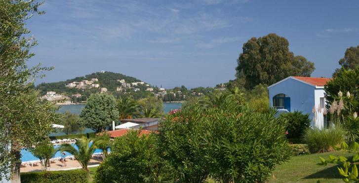 Image 8039000 - Govino Bay Corfu