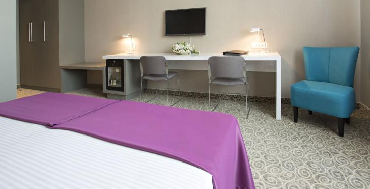 Bild 25234914 - 88 Rooms Hotel