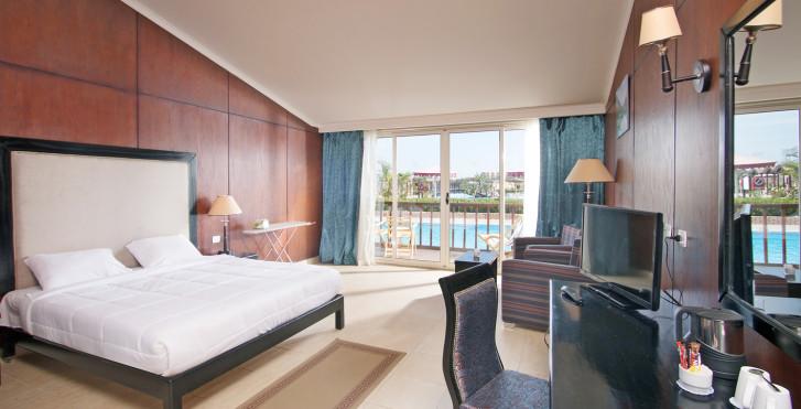 Bild 23371435 - Caesar Palace Hotel & Aqua Park (ex. Mirage Aqua Park)