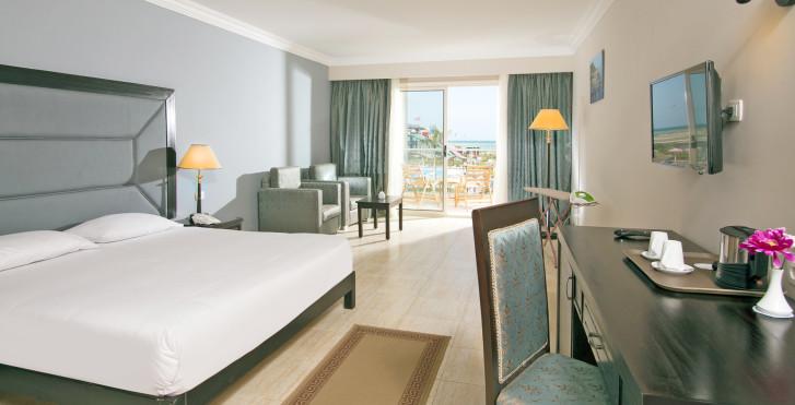 Bild 23371444 - Caesar Palace Hotel & Aqua Park (ex. Mirage Aqua Park)