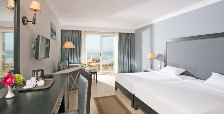 Bild 23371446 - Caesar Palace Hotel & Aqua Park (ex. Mirage Aqua Park)