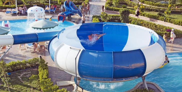 Bild 23371448 - Caesar Palace Hotel & Aqua Park (ex. Mirage Aqua Park)