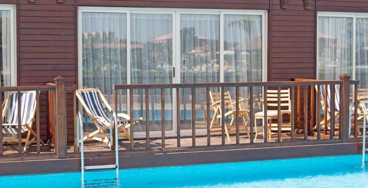 Bild 23371450 - Caesar Palace Hotel & Aqua Park (ex. Mirage Aqua Park)