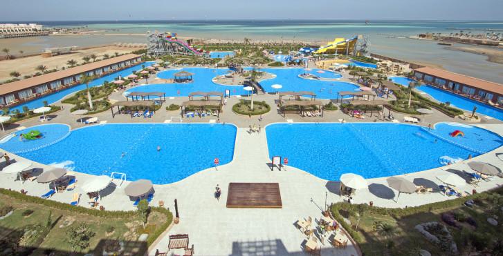 Bild 23371433 - Caesar Palace Hotel & Aqua Park (ex. Mirage Aqua Park)