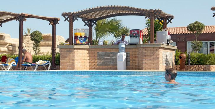 Bild 23371456 - Caesar Palace Hotel & Aqua Park (ex. Mirage Aqua Park)