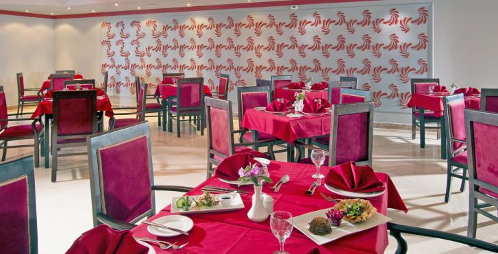Bild 23371442 - Caesar Palace Hotel & Aqua Park (ex. Mirage Aqua Park)