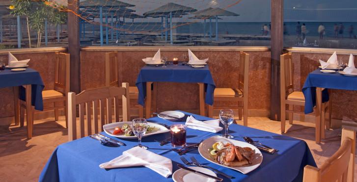 Bild 23371458 - Caesar Palace Hotel & Aqua Park (ex. Mirage Aqua Park)