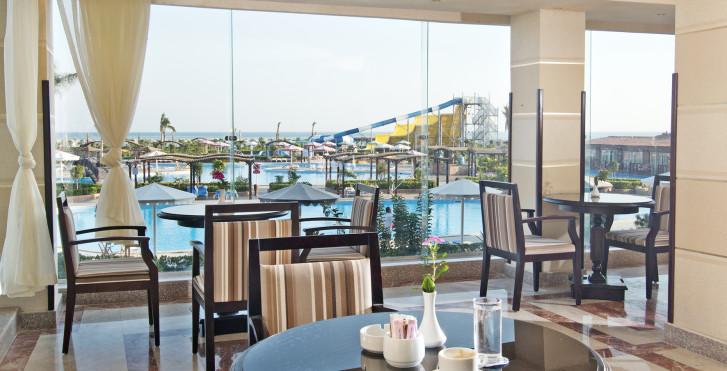 Bild 23371462 - Caesar Palace Hotel & Aqua Park (ex. Mirage Aqua Park)