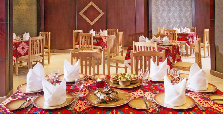 Bild 23371464 - Caesar Palace Hotel & Aqua Park (ex. Mirage Aqua Park)