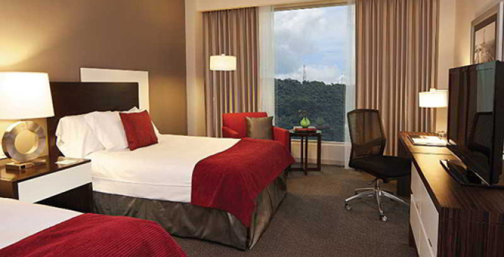 Image 17586886 - Tryp by Wyndham Panama at Albrook Mall