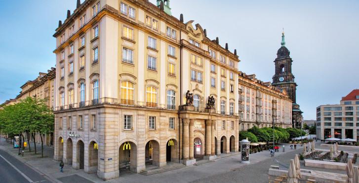 Bild 26138124 - Star Inn Hotel Premium Dresden im Haus Altmarkt