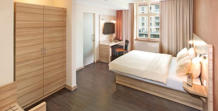 Bild 26138125 - Star Inn Hotel Premium Dresden im Haus Altmarkt