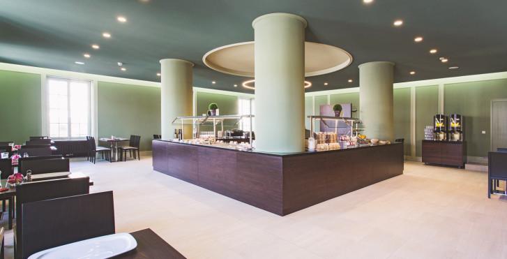 Bild 26138126 - Star Inn Hotel Premium Dresden im Haus Altmarkt