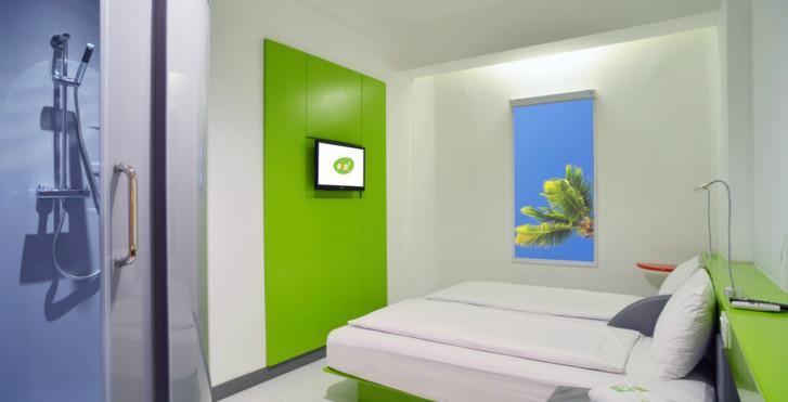Image 28253387 - POP!  Hôtel Legian Dewi Sri Bali