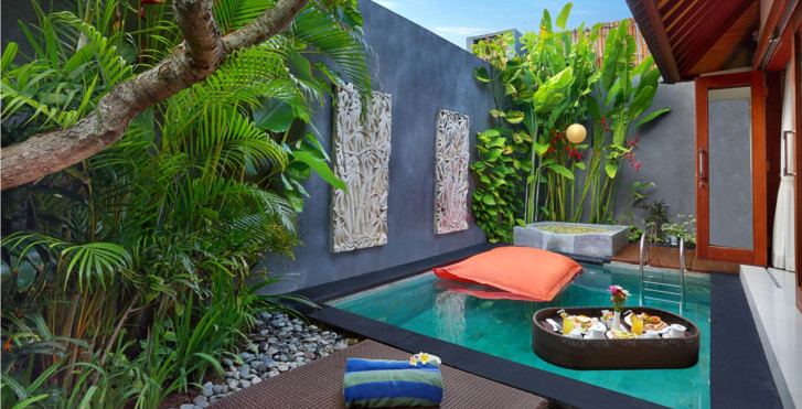 Image 28706311 - Legian Kriyamaha Villa