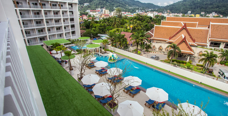 Bild 22522146 - Ramada Phuket Deevana