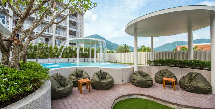 Bild 22522148 - Ramada Phuket Deevana