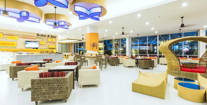Bild 22522153 - Ramada Phuket Deevana