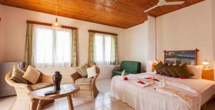 Image 25857338 - Le Relax St Joseph Guest House