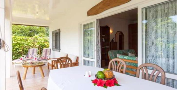 Image 25857342 - Le Relax St Joseph Guest House