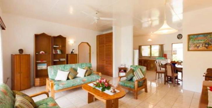 Image 25857346 - Le Relax St Joseph Guest House