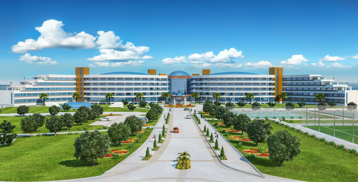 Image 20674718 - Aquasis Deluxe Resort