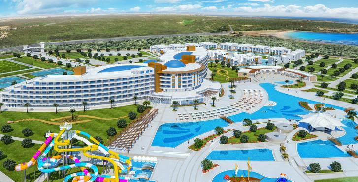 Image 20674726 - Aquasis Deluxe Resort