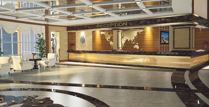 Image 20674734 - Aquasis Deluxe Resort