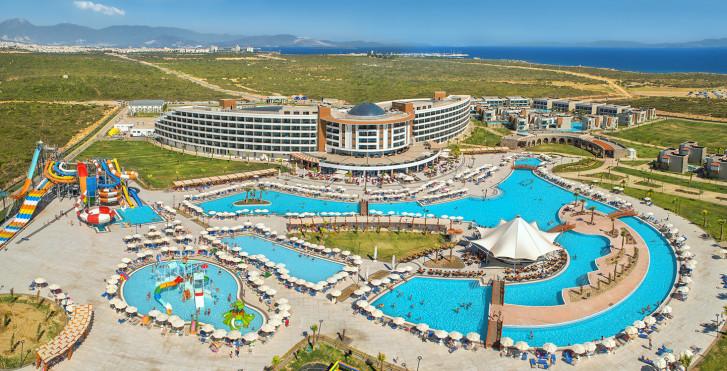 Bild 28495035 - Aquasis Deluxe Resort