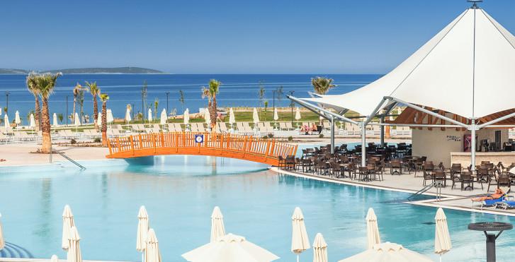 Bild 28495001 - Aquasis Deluxe Resort